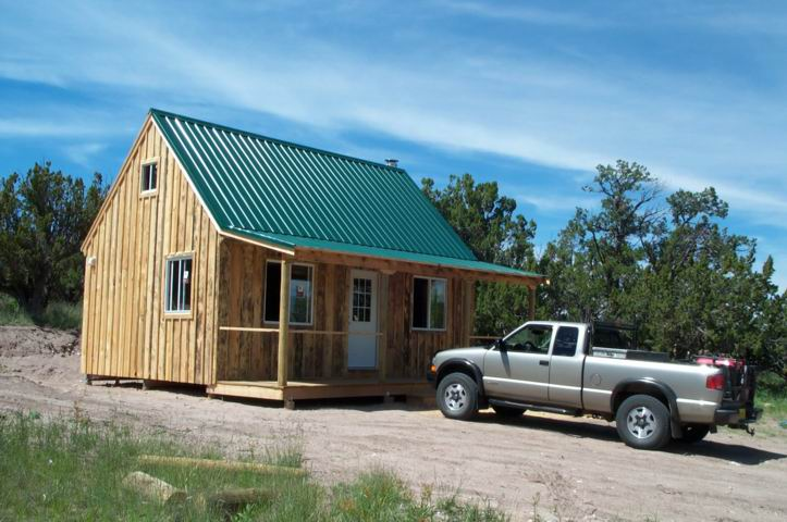 500 sq ft cabin for 500 sq ft modular homes